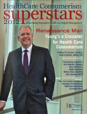 FSAstore.com mentioned in HealthCare Consumerism Superstars edition