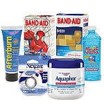 fsa eligible first aid products