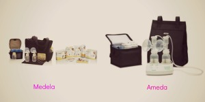 breast pumps fsa eligible product